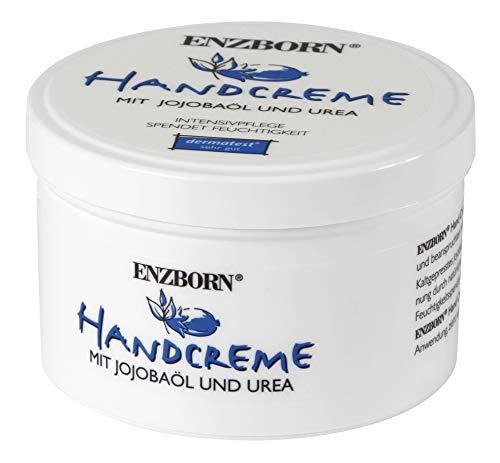 Kerbl 15713 Enzborn-handcrème 250 ml met ureum en jojoba-olie