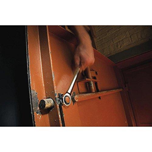 Craftsman Ratcheting Wrench Metric (Metric 15mm)