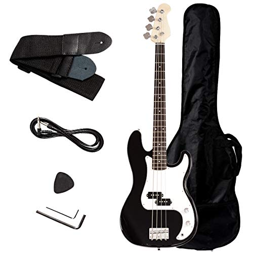 Safstar Electric Bass Guitar Full Size 4...