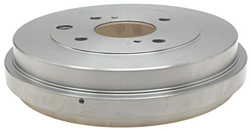 ACDelco Professional 18B589 Rear Brake Drum