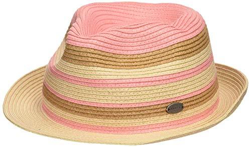 Barts Mädchen Antado Hat Mütze, Pink (Pink 8), 51/53 (Herstellergröße: 53-55)