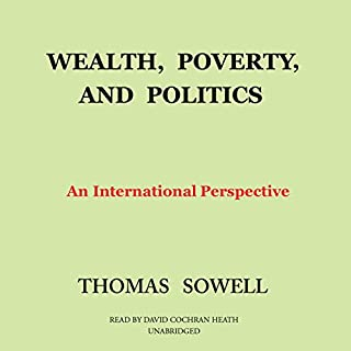 Wealth, Poverty, and Politics cover art