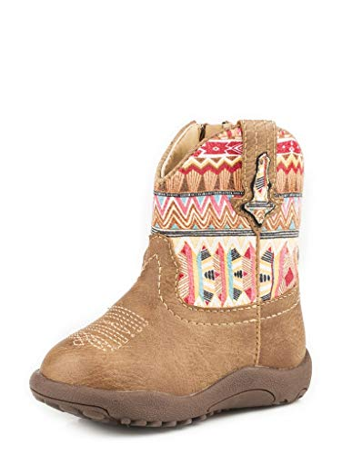 Faux Leather Boots for Infant