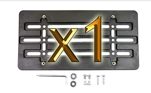 01 corolla front bumper - 5