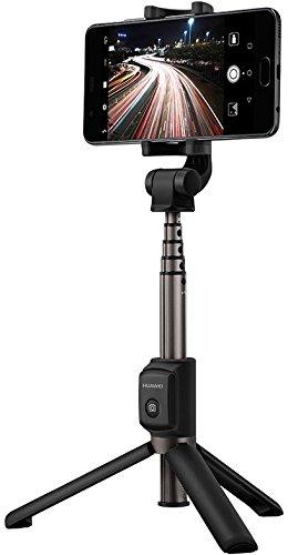 Huawei 55030005 Tripod Bluetooth Selfie Stick AF15 schwarz
