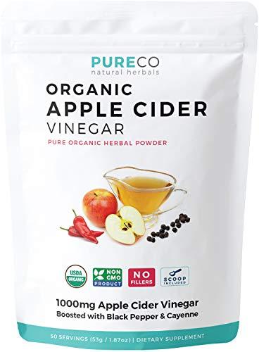 Apple Cider Vinegar Pills Weight Loss Recipe