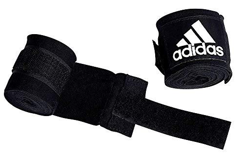 adidas Bandage Boxing Crepe,schwarz,255 cm