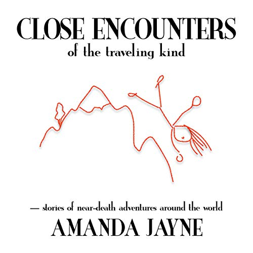 Couverture de Close Encounters of the Traveling Kind