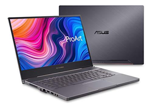 Comparison of ASUS ProArt StudioBook Pro 15 (W500G5T-XS77) vs Gigabyte AERO 15 OLED