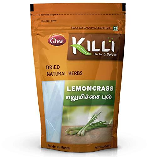 KILLI Lemongrass | Elumichaipul, 60g