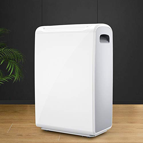 Best Deals! PNYGJPCSJ Air Purification Dehumidifier Negative Ion 3.5l, Family with Clothes, Full Wat...