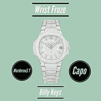 Wrist Froze