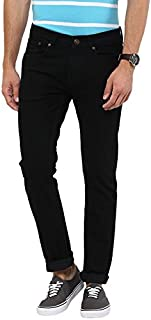 AMERICAN CREW Jeans for Men Slim Fit Stretchable
