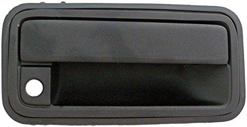 Dorman 77097 Passenger Side Replacement Exterior Door Handle