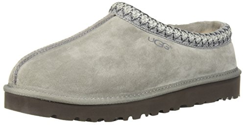 UGG Men's Tasman Slipper, seal, 12 M US