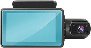 FAVOMOTO 1 conjunto de câmera veicular, gravador de dados automotivo, câmera veicular