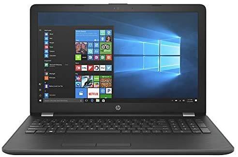 HP 15-bw098sa 15.6-inch FHD Laptop AMD A6-9220 upto 2.9GHz 8GB RAM, 256GB SSD - Windows 10 Pro - UK Keyboard Layout