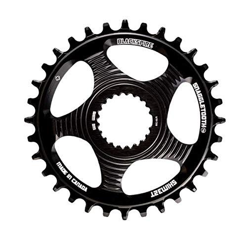 Blackspire Corona Snaggletooth Direct Mount Shimano 12 V 34