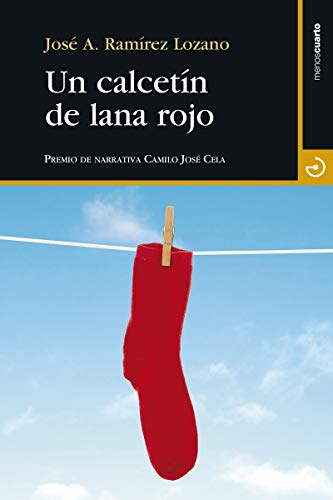 Un calcetn de lana rojo (Cuadrante Nueve)