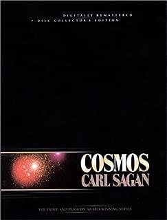 Cosmos: Carl Sagan by Cosmos Studios by n/a