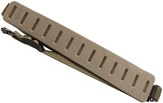 Blackpowder Products Inc. 50002-5 Quake, Claw Rifle Sling, Olive Drab Green