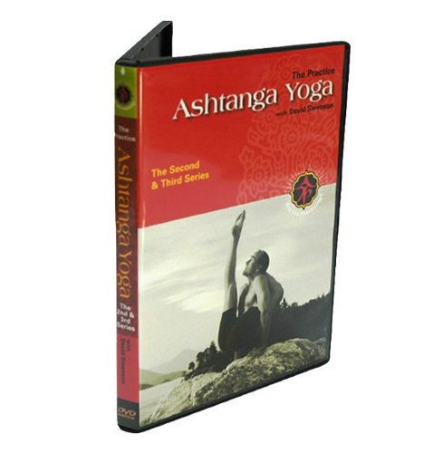 Ashtanga Yoga: 2nd & 3rd Series: Second & Third Series