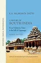 ka nilakanta sastri a history of south india