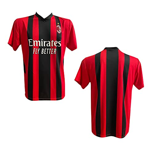 Maglia Milan 2021/2022 personalizzabile