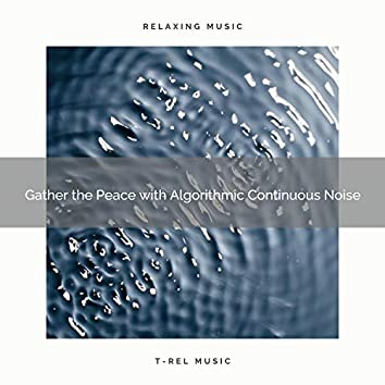 2020 Best: Gather the Peace with Algorithmic Continuous Noise