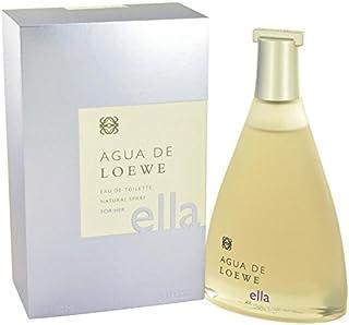 Agua De Loewe Ella by Loewe Eau De Toilette Spray 5.1 oz for Women - 100% Authentic by Loewe
