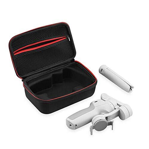 Hunpta @ Tragbare Handtasche für DJI OM 4, Nylon Aufbewahrungstasche Schutz Koffer Handheld Carring Case Schutz Zubehör für DJI OM 4