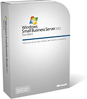 Best small business server 2011 premium Reviews