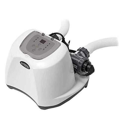 Intex 26670 Sistema cloración salina ECO 12 gramos/hora