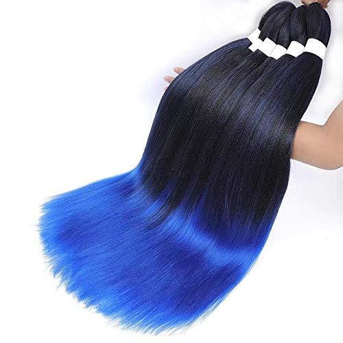 Cheap expression hair _image3
