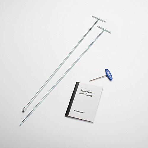 Preisvergleich Produktbild Swissmobilia Frillik Werkzeugset für USM Haller