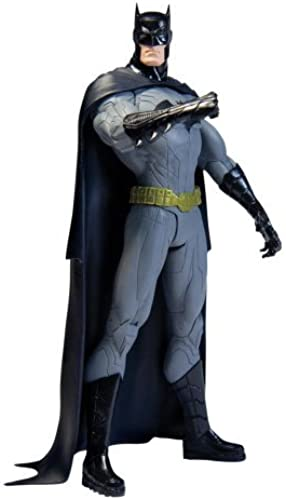 DC Universe Justice League - The New 52 - Batman Action Figure by DC Comics