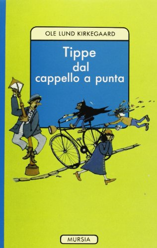 Tippe dal cappello a punta