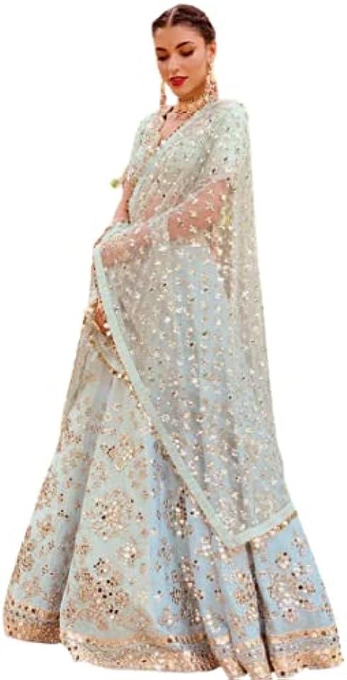 Mulberry Silk Lehenga Choli Designer Lehenga Choli Bollywood Lehenga Marriage Lehenga choli Indian Festival Lehenga Choli for woman Indian Traditional Wear Party Wear