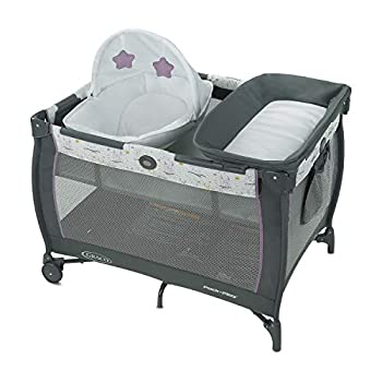 Graco Pack n Play Care Suite Playard Maxton