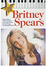 [(Keyboard Chord Song Book: Britney Spears * * )] [Author: Alfred Publishing] [Nov-2000]