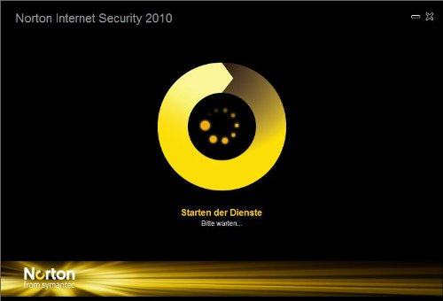 Norton Internet Security 2010 - 3 PCs - Upgrade - deutsch [import allemand]