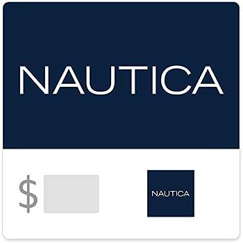 $50 Nautica Gift Cards