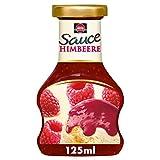 Schwartau Dessert Sauce Himbeere, 125 ml