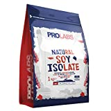 ProLabs Natural Soy Isolate - Buste - ProLabs - 1000 Gr