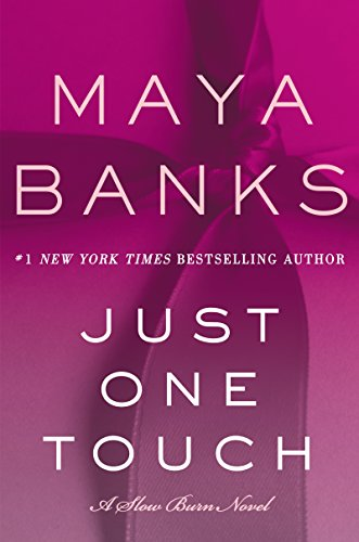 Just One Touch: A Slow Burn Novel (Slow Burn Novels Book 5) (English Edition)