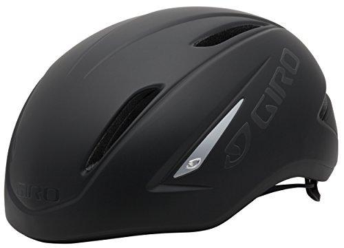 Giro Air Attack Helmet (Matte Black, Small) by Giro