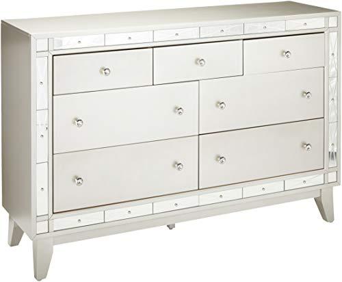 Coaster 204923-CO Furniture Piece 58'' L x 16.5'' W x 38.25'' H Multicolored