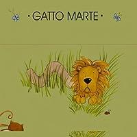Leolombrico by Marte Gatto