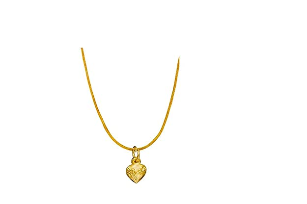 TRENDY AMAZING ZEAL STORE Golden Plated Chain
