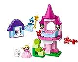 LEGO Duplo El Cuento de la Bella Durmiente - Juegos de construcción (Multicolor, 2 año(s), 55 Pieza(s), Chica, 5 año(s))
